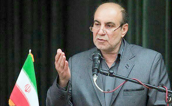 امیرحمزه موسوی رییس ستاد انتخابات حزب اعتدال و توسعه در استان خوزستان شد