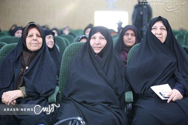 نهمین جشنواره  بانوان خیر مدرسه ساز دزفول برگزار گردید