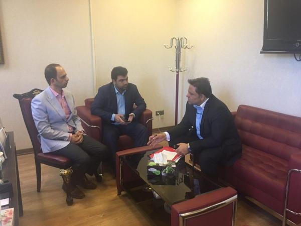 محمود رشیدی: رشد و گسترش ورزش رزمی در خوزستان اهمیت بسیاری دارد