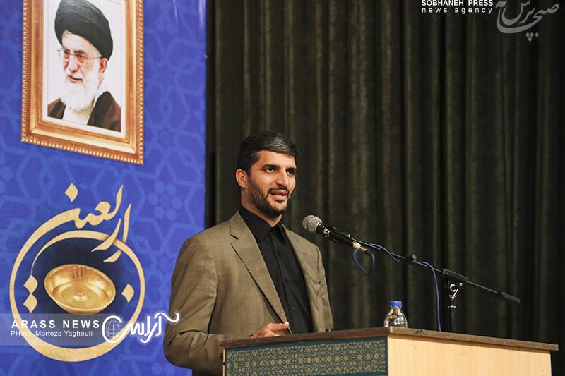 گزارش تصویری / آیین تکریم و معارفه مدیر کل راه و شهرسازی استان خوزستان