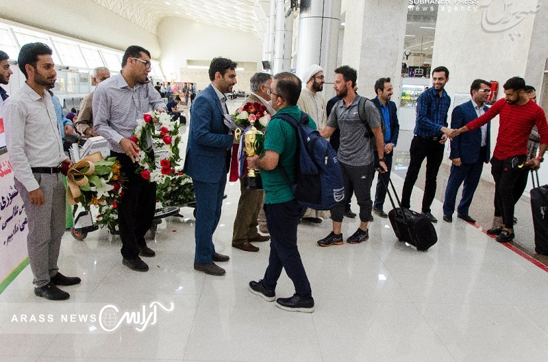 علمی کاربردی خوزستان قهرمان مسابقات فوتبال وزارت علوم شد