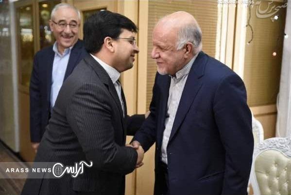 خانه ملت را به جوانان بسپاریم/ حاج محمد بهمنی می آید؟